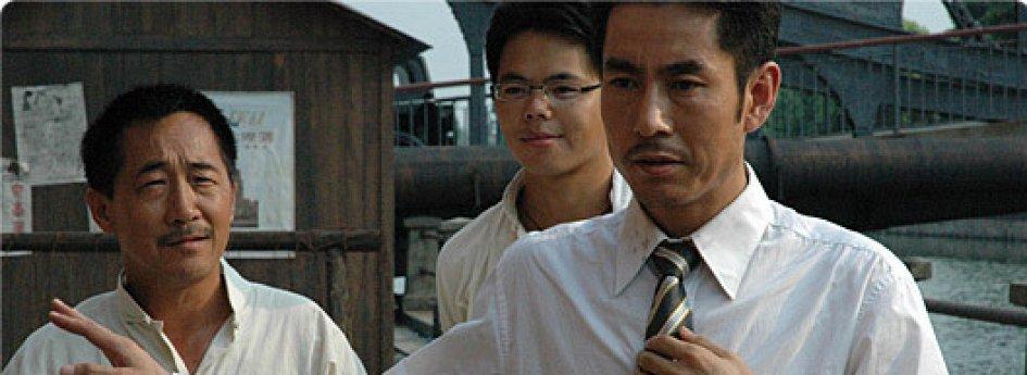 Кино: «Война на другом берегу»