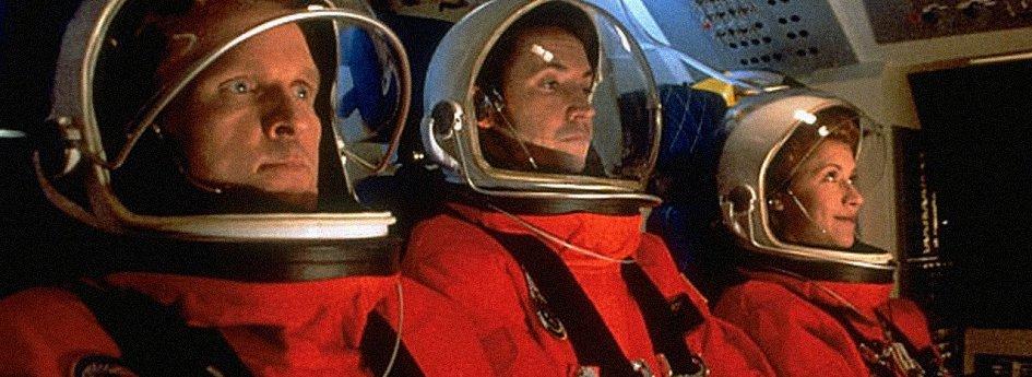 Кино: «Человек-ракета»