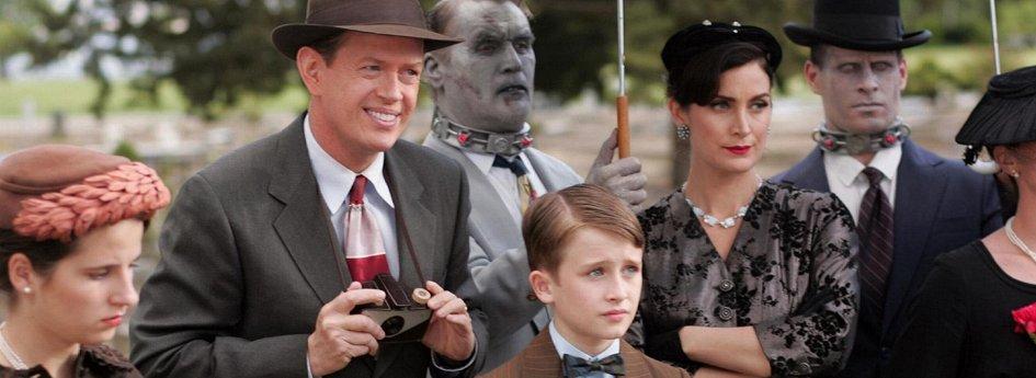 Кино: «Зомби по имени Фидо»