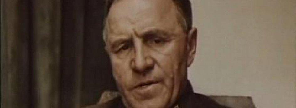 Кино: «Великий полководец Георгий Жуков»