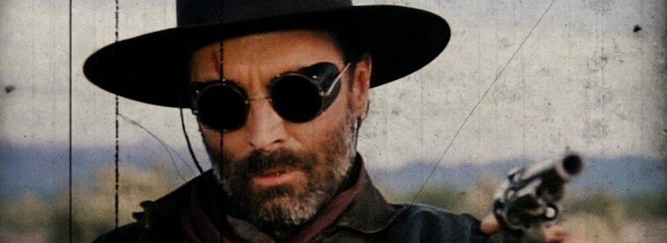 Кино: «Слепое правосудие»