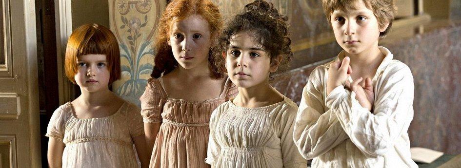 Кино: «Проделки Софи»