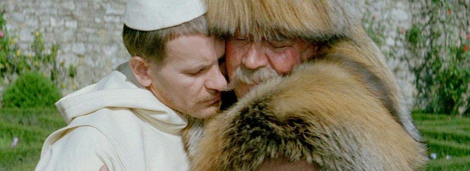 Кино: «Пан Володыевский»