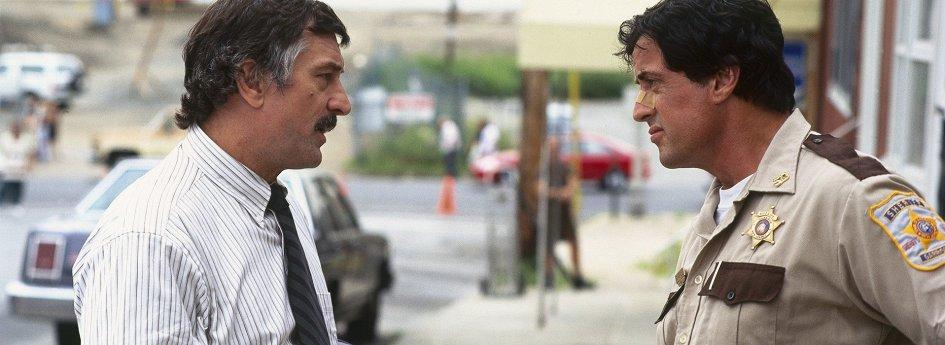 Кино: «Полицейские»