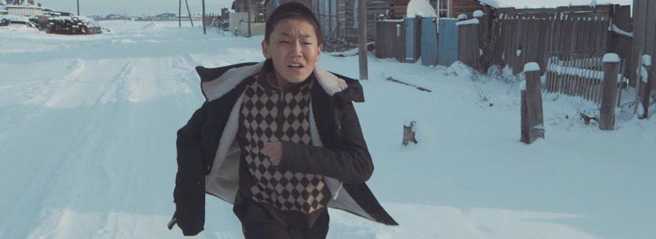 Кино: «Костер на ветру»