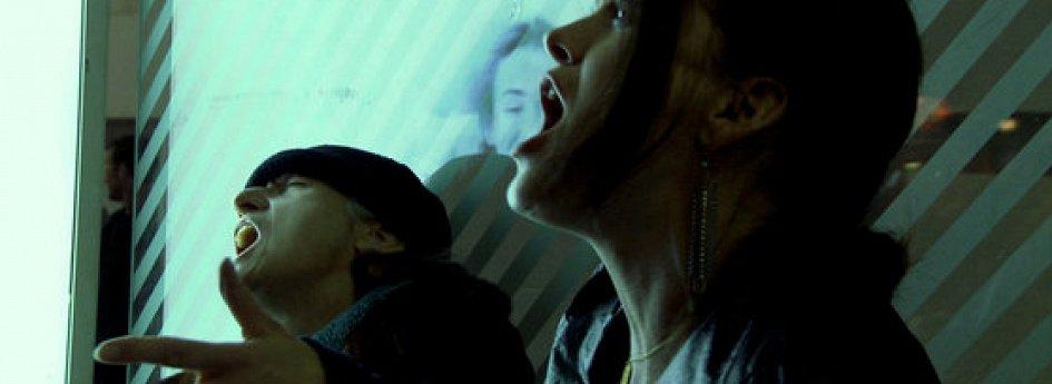 Кино: «Степи»