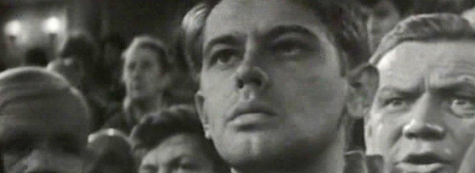 Кино: «Государственный преступник»