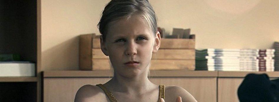 Кино: «Дочь кладбищенского смотрителя»
