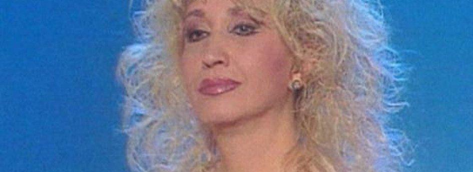 Кино: «Ирина Аллегрова. По лезвию любви»