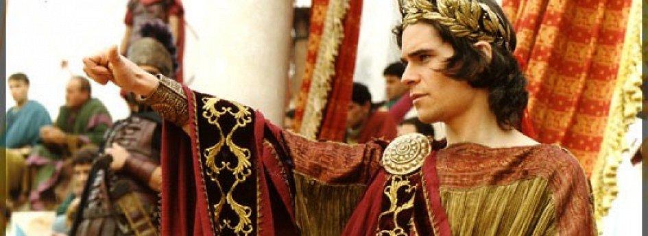 Кино: «Нерон»