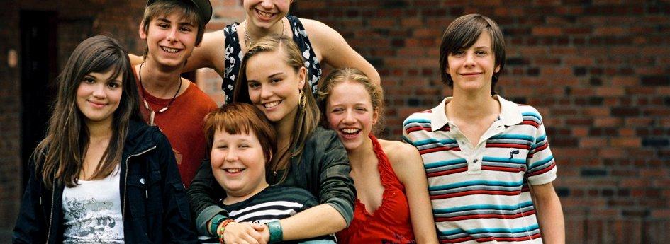 Кино: «Дерзкие девчонки»