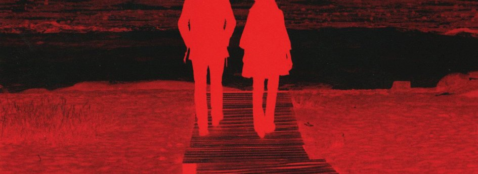 Кино: «The White Stripes под северным сиянием»