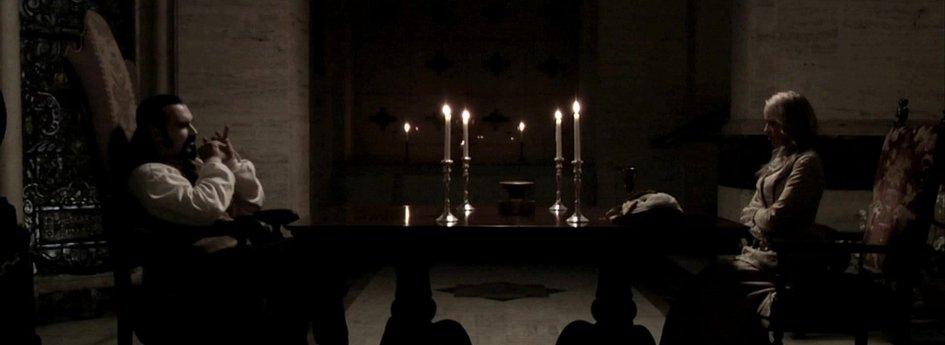 Кино: «Гость Дракулы»
