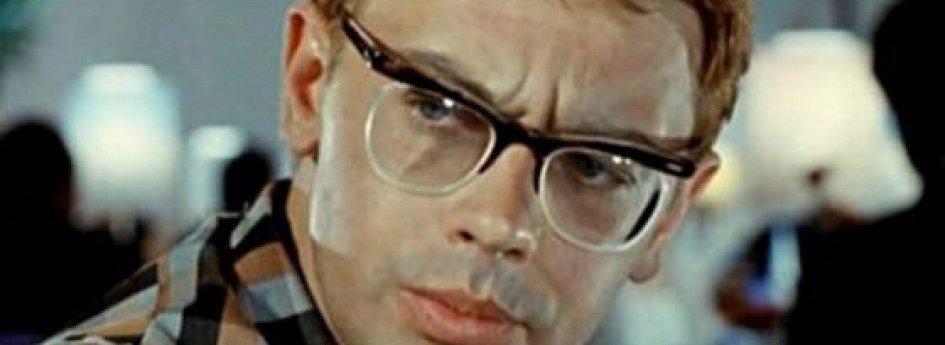 Кино: «Александр Демьяненко. Изношенное сердце»