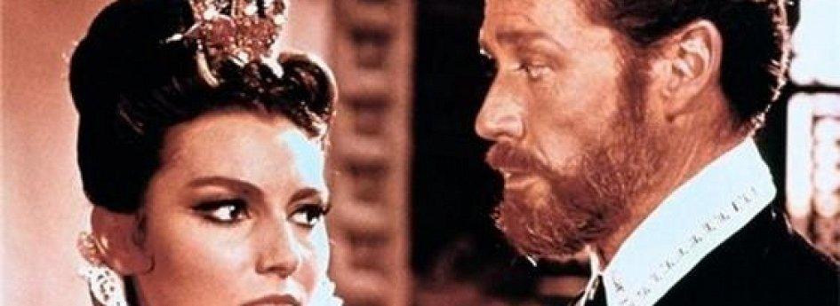 Кино: «Эль Греко»
