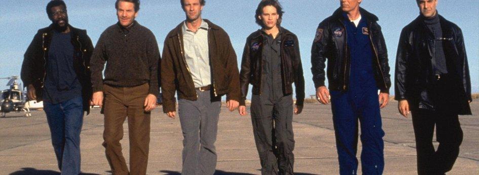 Кино: «Земное ядро: Прыжок в преисподнюю»