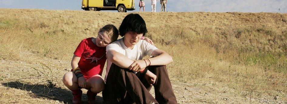 Кино: «Маленькая мисс Счастье»