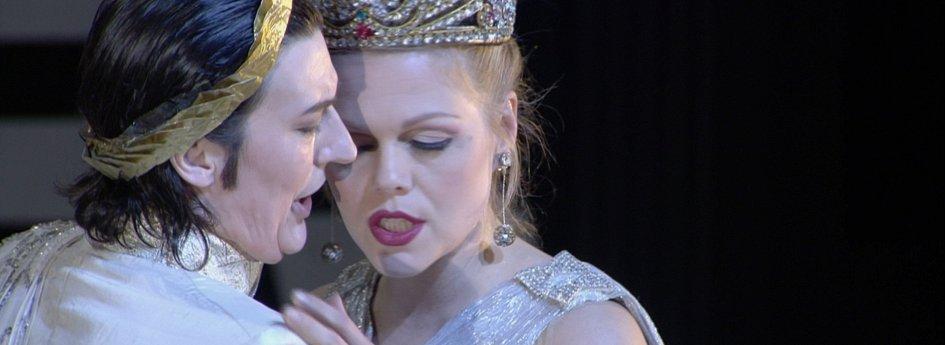 Кино: «Коронация Поппеи»