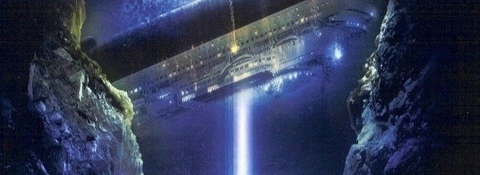 Кино: «Приключение «Посейдона»»