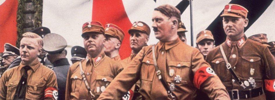 Кино: «Оккультизм в Третьем Рейхе»