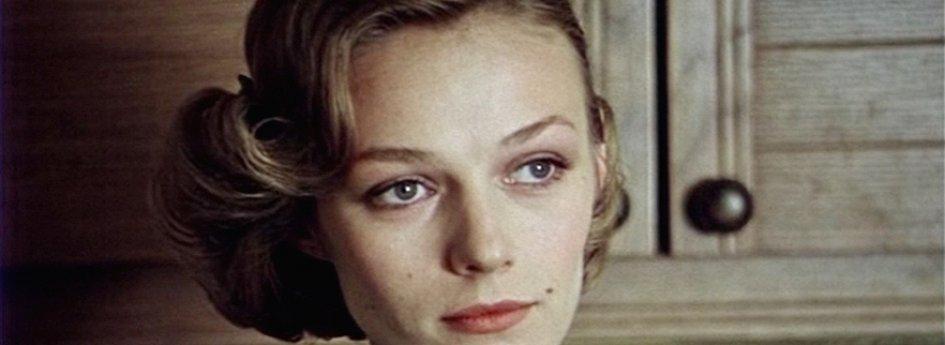 Кино: «Мэри Поппинс, до свидания!»