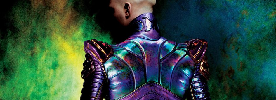 Кино: «Звездный путь: Возмездие»