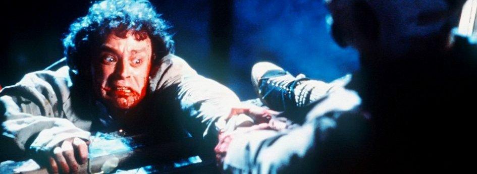 Кино: «Расчлененное тело»