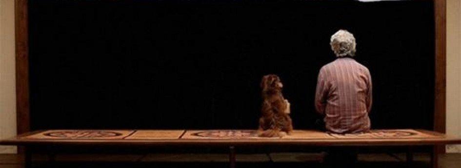 Кино: «Закрытый занавес»