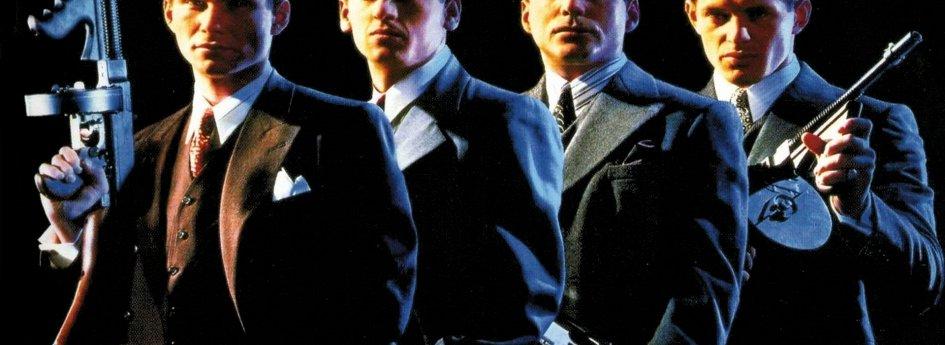 Кино: «Гангстеры»