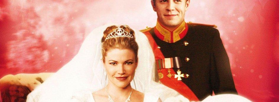 Кино: «Принц и я-2»