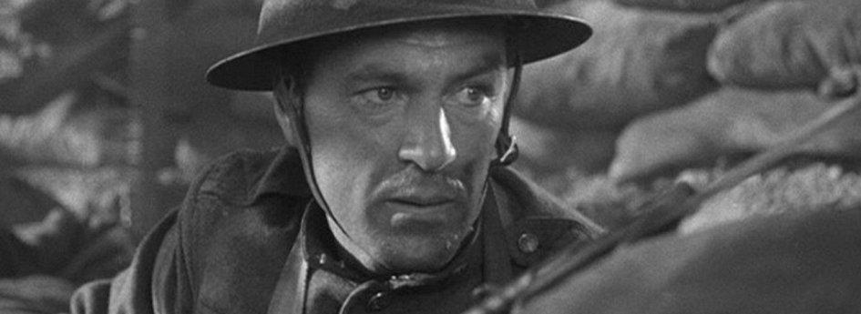 Кино: «Сержант Йорк»