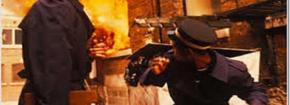 Кино: «Пожиратель змей-2»