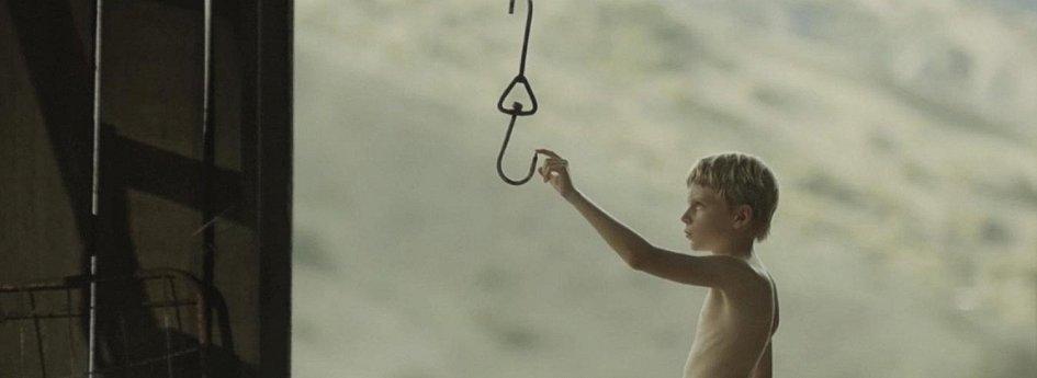Кино: «Мальчик»