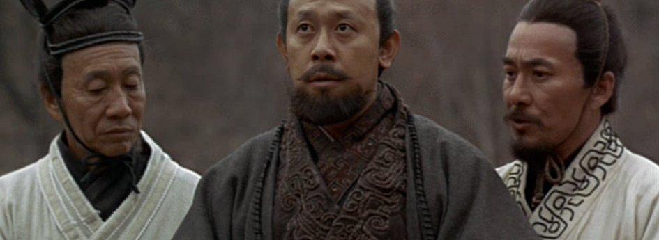 Кино: «Тень императора»