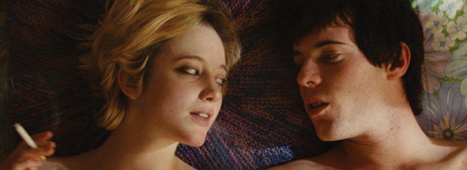 Кино: «Короткие истории о любви-1»