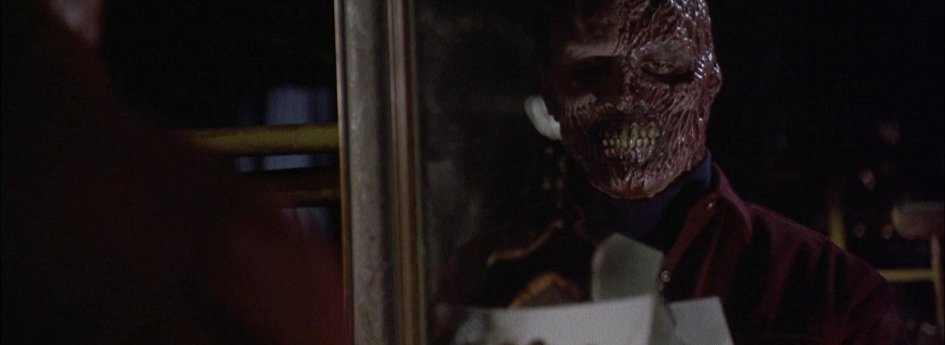 Кино: «Человек тьмы-3: Умри человек тьмы»