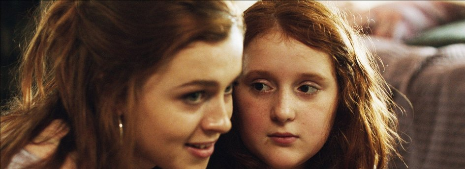 Кино: «Моя младшая сестра»