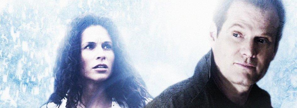 Кино: «Полярная буря»