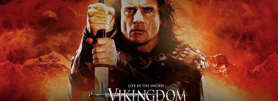 Кино: «Королевство викингов 3D»