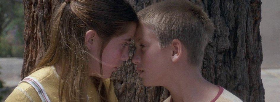 Кино: «Любовь и секс»