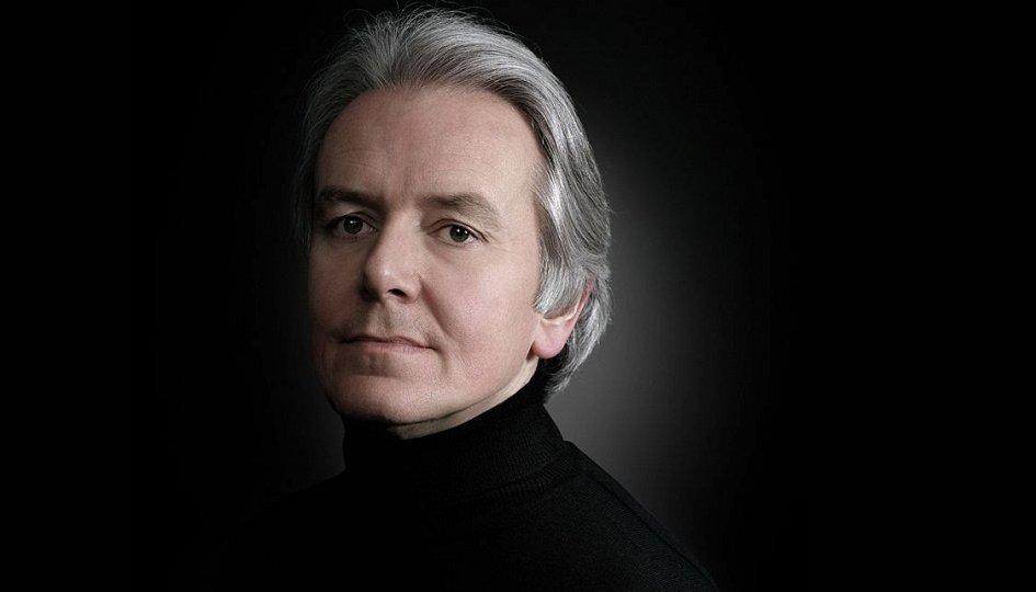 Концерты: Кристиан Блэкшоу (фортепиано)