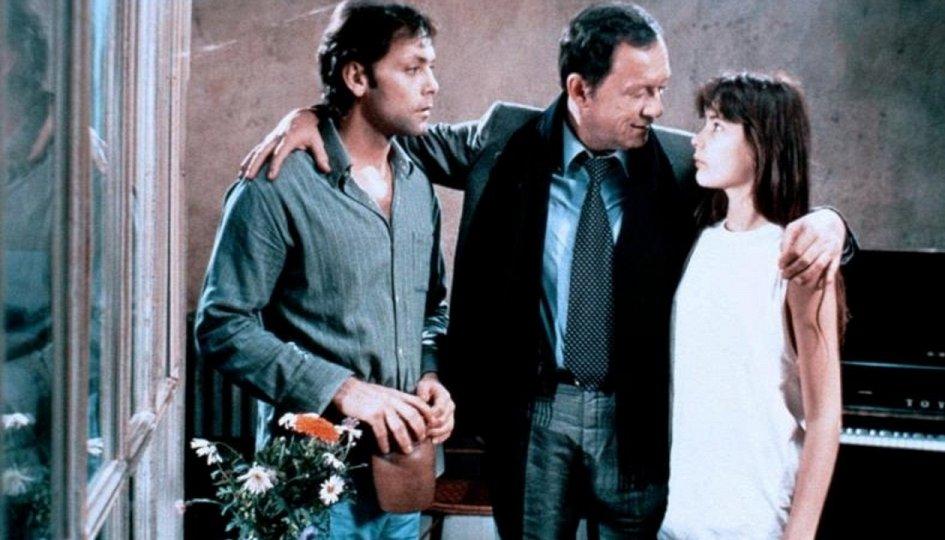 Кино: «Отчим»