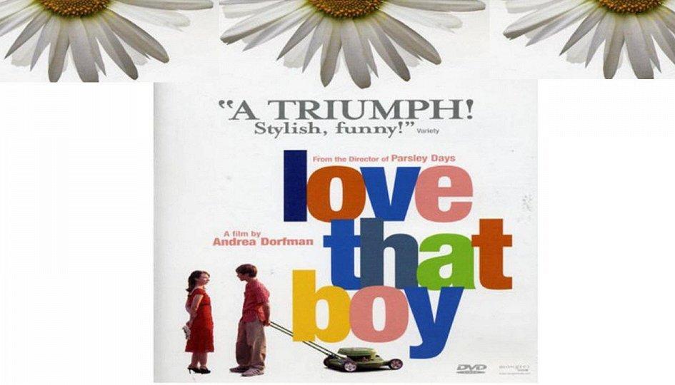 Кино: «Люби этого парня»