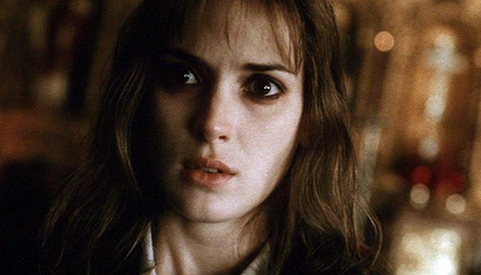 Кино: «Заблудшие души»