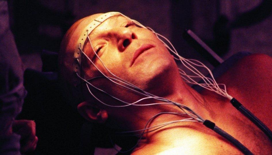 Кино: «Человек, несущий смерть»