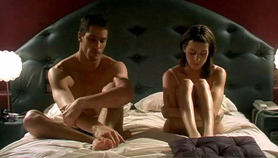 Эротический фильм чудеса в постели