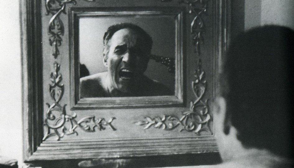Кино: «Диллинджер мертв»