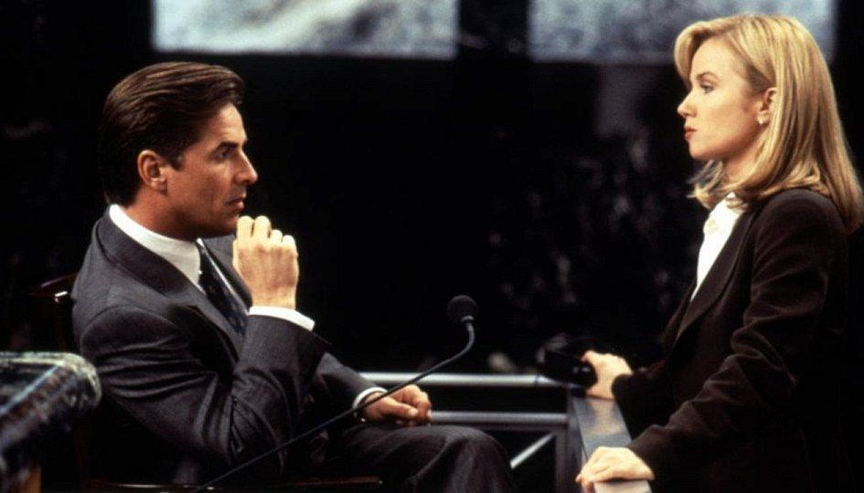 Кино: «Виновен вне всякого сомнения»