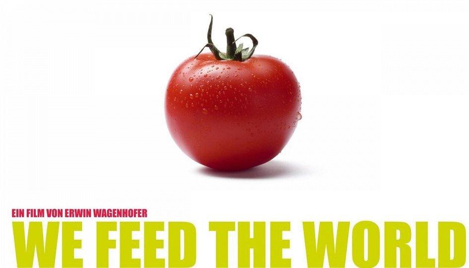Кино: «Мы кормим этот мир»