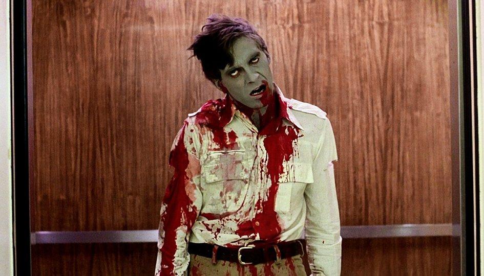 Кино: «Рассвет мертвецов»